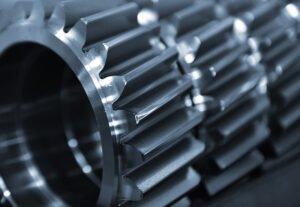 ossidazione dura alluminio